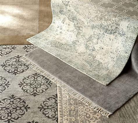 pottery barn grey rug fringed loomed rug gray pottery barn for the home modern carpet floor