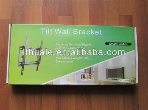 Bracket Tv Led 26 52 Inch universal popular lcd tv wall mount tv bracket for 26 52