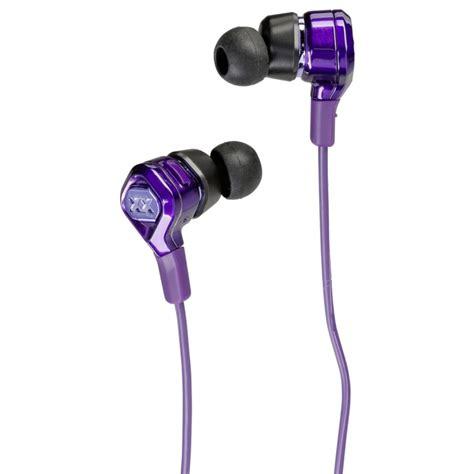 Headset Jvc jvc headset ha fr100x ve purple headphones photopoint