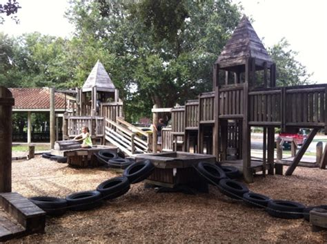 The 50 Best Playgrounds in America   Early Childhood