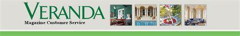 Veranda Magazine Sweepstakes - quick help