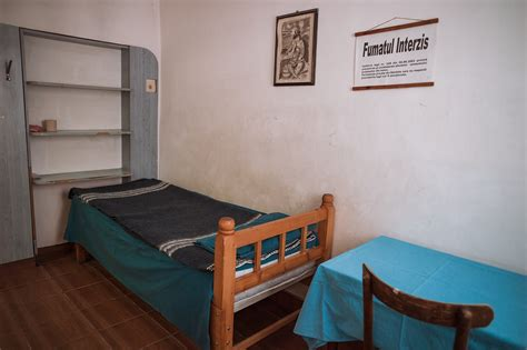 Where To See Room Cells Inside The Conjugal Visit Rooms Of Romania S