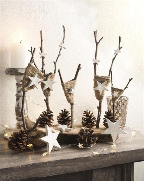 weihnachtsdekoration basteln weihnachtsdeko selber machen