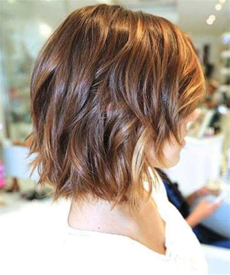no layers curly bob haircuts 20 best short wavy bob hairstyles bob hairstyles 2017