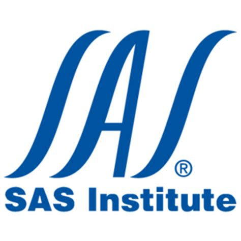 eps format sas sas institute 232 logo vector logo of sas institute 232