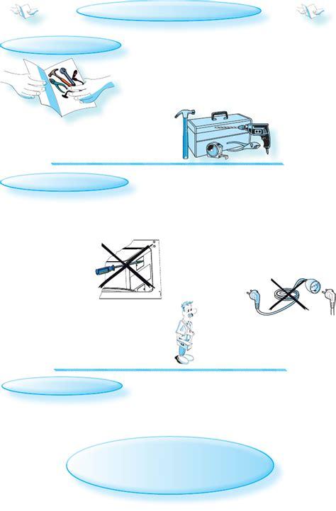 whirlpool 523 ix handleiding whirlpool amw 523 ix pagina 2 van 36