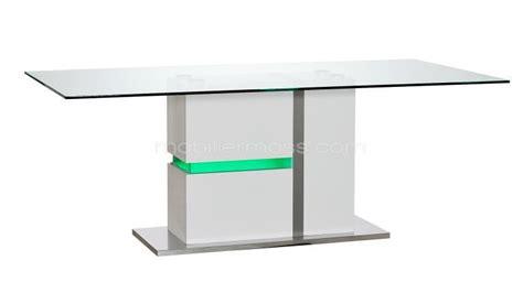 Merveilleux Table Haute De Salle A Manger #1: table-rectangulaire-verre-laque-blanc-4-mobiliermoss-xl.jpg