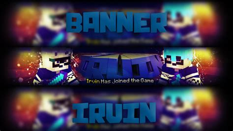 youtube banners  template business