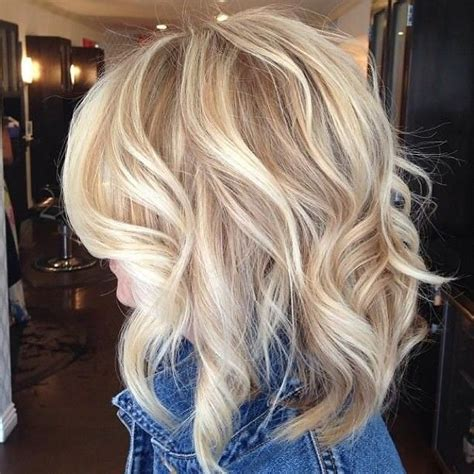 hairstyles with lowlights highlights and lowlights for medium hair