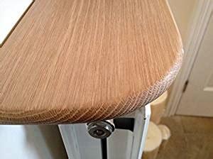 mensole termosifoni mensole per termosifone con angoli arrotondati in legno di