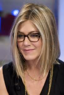 best haircut for a neck neck length bob haircut jennifer aniston s hairstyles