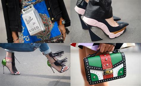 the best street style accessories spotted at new york the best street style accessories at milan fashion week