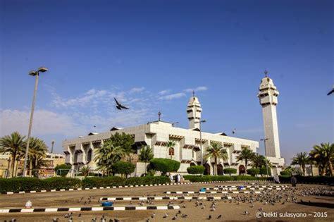 Glz237 Aisyah Syari Turkis 1 masjid al ahram photos check out masjid al ahram photos cntravel