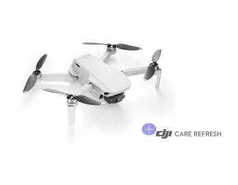 mavic mini dji care refresh sklep dronynet