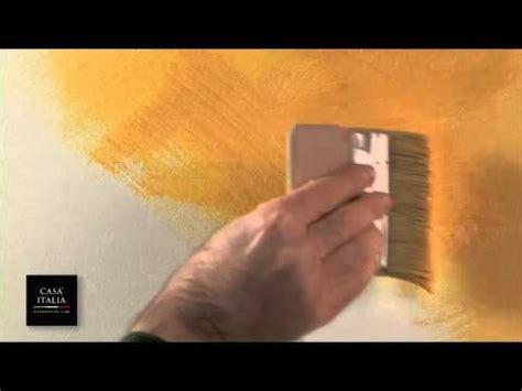 Come Dipingere Una Parete In Modo Originale by Come Dipingere Una Parete Ad Effetto Pennellato Tutto