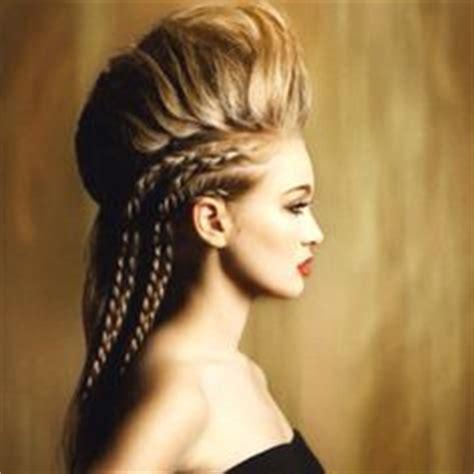 fashioned hair high fashion hairstyle wacky hair styles pinterest
