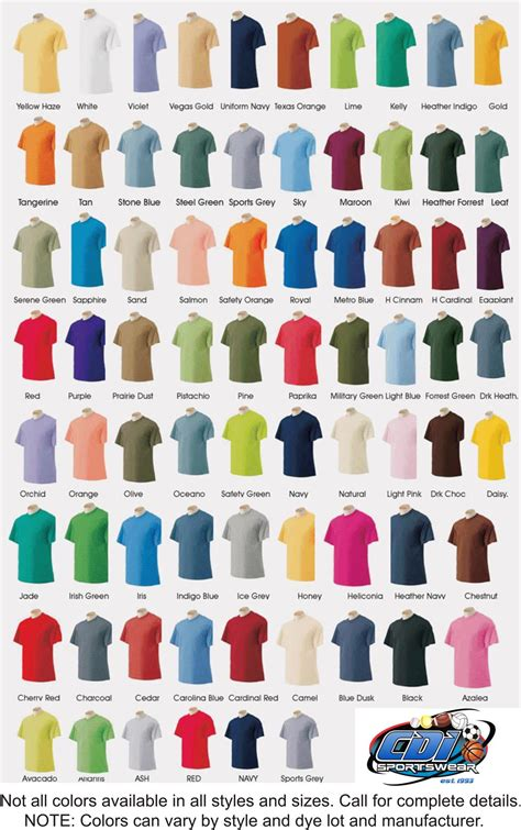 all design news what is a good colors to paint a best shirt color 171 softball team packs