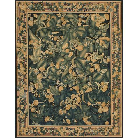 black and green area rugs ecarpet gallery tapestry black green wool sumak 8 ft x 10 ft area rug 208256
