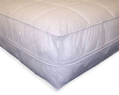 Mattress Cover For Dust Mites by Dust Mites Bedding Kmart