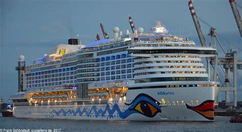 aidaprima passagiere an bord der aidaprima aida kreuzfahrten aida cruises