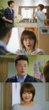 spoiler kwon  woo   yeon seos romance  hancinema  korean   drama
