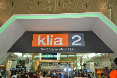 airasia name change airasia set to change name of klia2 to lcct2 on its