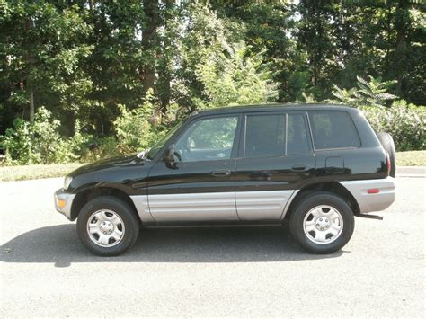 Toyota Awd For Sale 2000 Toyota Rav4 Awd For Sale