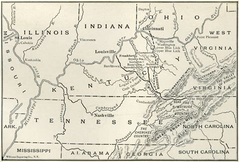 boone map tsla tennessee myths and legends quot