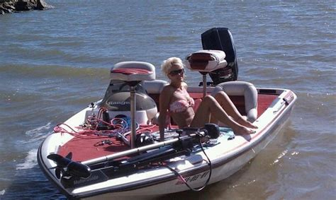 crappie fishing boat accessories ny nc detail how to rig your boat for fishing