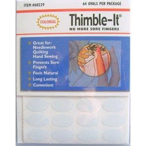 Thimble Pads Quilting by 17 Best Images About Quilting Sewing Tips Tools On
