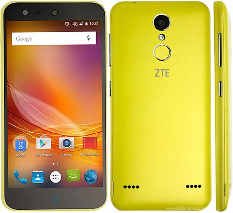 reset android zte blade zte blade x5 resetear android