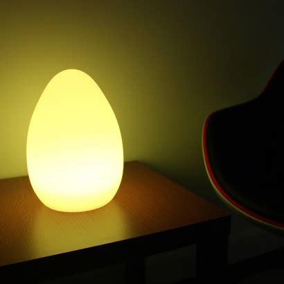 color changing l large colour change egg mood light
