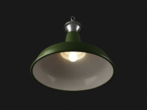 Warehouse Ceiling Lights pirelli warehouse ceiling light 3d model max cgtrader