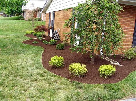 landscape design photos wildes lawn landscaping llc centerville ohio