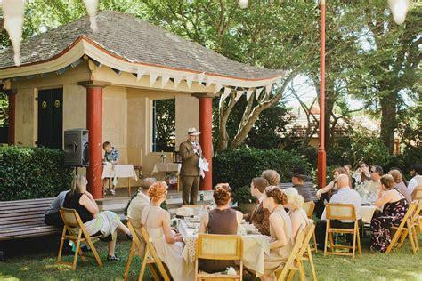 backyard wedding australia 39 183 rock n roll