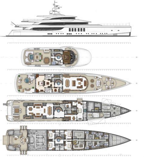 yacht checkmate layout yacht for sale gt motor yacht benetti fb276 for sale