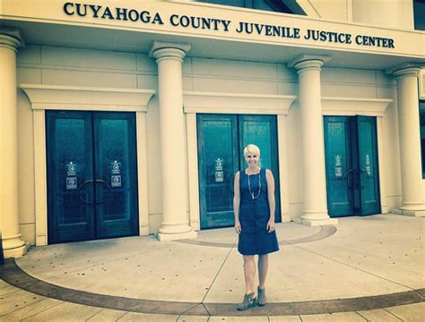 Cuyahoga County Juvenile Court Search With Sole Cuyahoga County Juvenile Court Probation Department Has Liz Ferro As