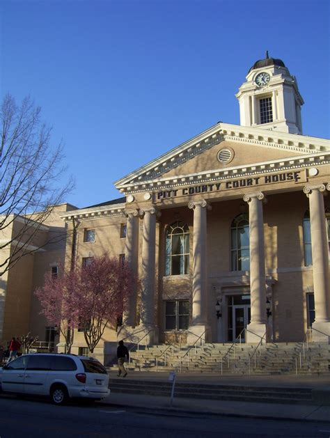 Greenville County Court Records Greenville Nc Pitt County Court House Photo Picture Image Carolina At
