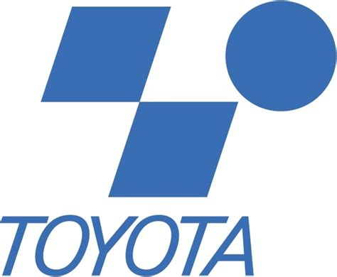 toyota corporation toyota industries corporation 0 free vector in