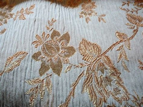 duck egg and gold curtains 3 pairs of heavy excellent condition duck egg blue and