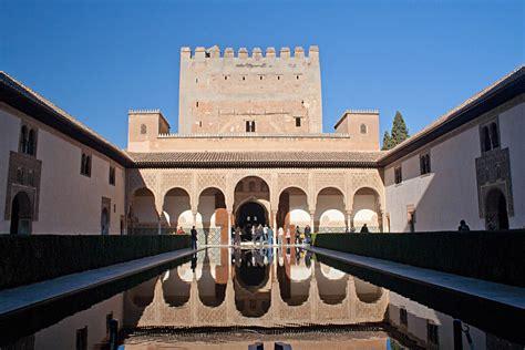 entradas para ver la alhambra de granada entradas alhambra de granada taquilla
