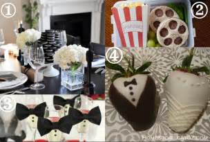 oscar award party ideas home stories a to z