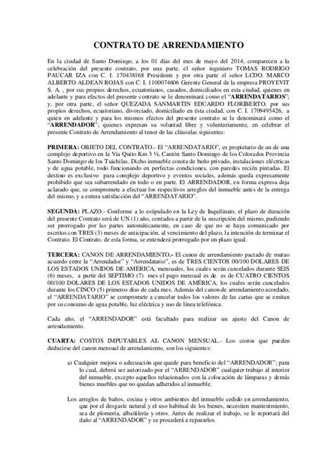 contrato de espacio para estacionamiento leyescompy modelo de contrato de arrendamiento para imprimir gratis