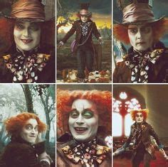 johnny depp raven tattoo why is a raven like a writing desk mad hatter would