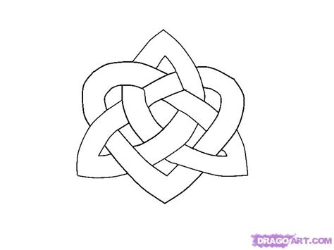 celtic heart knot tattoo designs celtic tattoos lawas