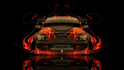 altezza car 2014 toyota altezza tuning jdm front fire abstract car 2014