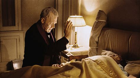 exorcist film meaning exorcism for fun and profit