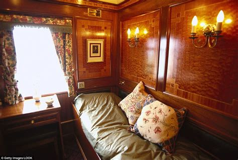 orient express bedroom the orient express and rovos rail are the luxurious trains