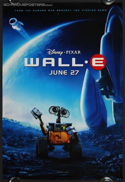 film wall e sub indo wall e
