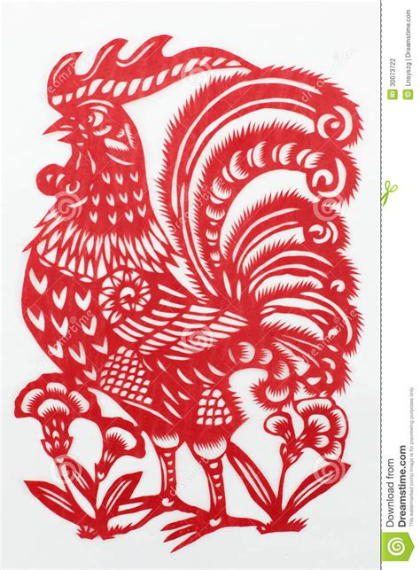 new year paper cutting crafts china paper cutting stock photo image of